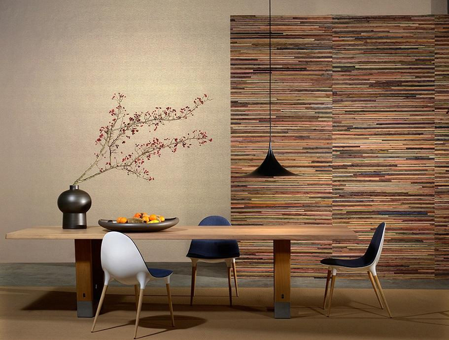 Paper Wall Covering