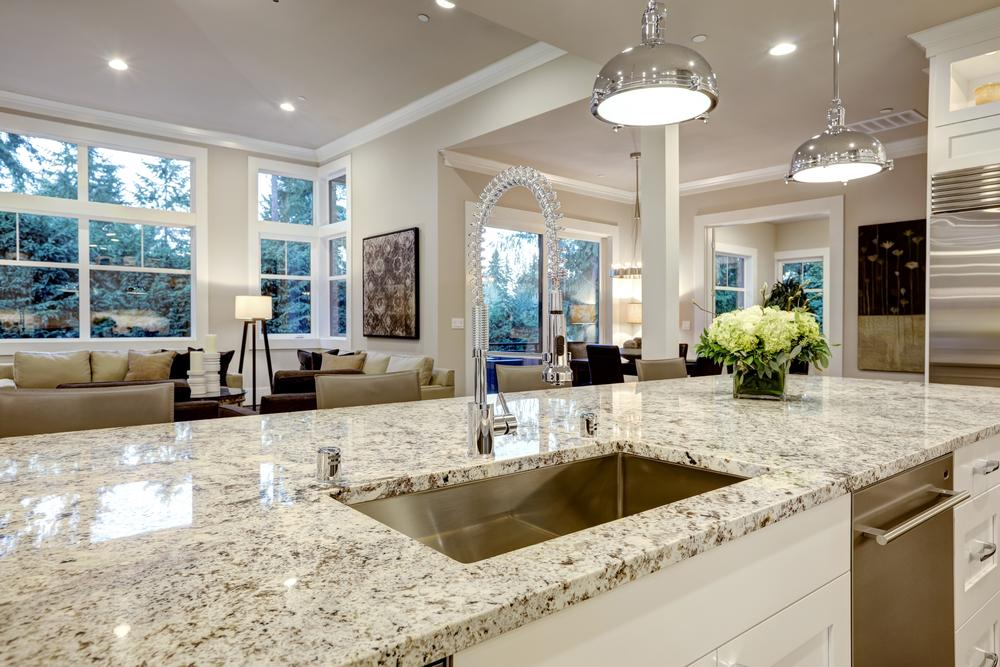 Granite Amp Quartz Kitchen Countertops Miami Gardens